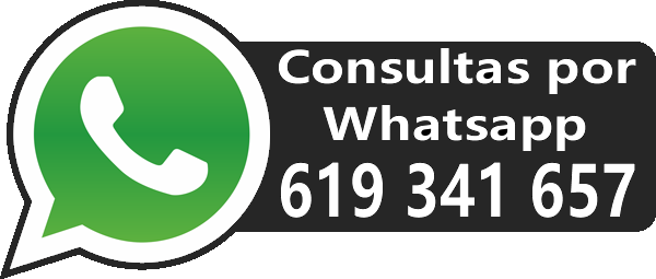 Consulta Whatsapp 619 341 657